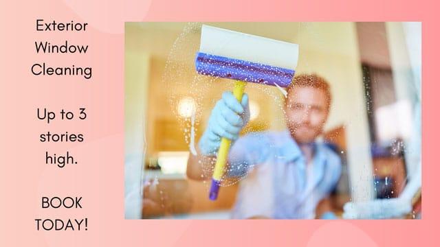window cleaning seattle